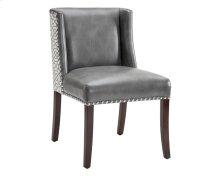 Marlin Dining Chair - Grey