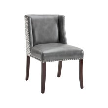 Marlin Dining Chair - Grey