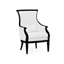 Upholstered Occasional Chair in COM