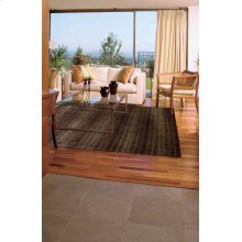 Aura Aur01 Cho Rectangle Rug 4' X 6'