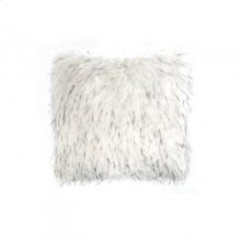 Faux Fur Long Hair Pillow