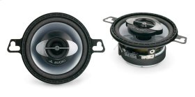 3.5-inch (90 mm) Coaxial Speaker System