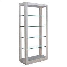 Beaumont Tall 6 Level Shelf