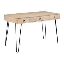 Graphik HC2553M01 3 Drawer Desk