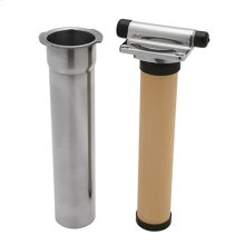 Inline Filter Complete With Cartridge