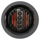 "7"" 2-way In-Ceiling Speaker w/ Glass Fiber Woofer, Silk Dome ARC Tweeter Array Product Image"