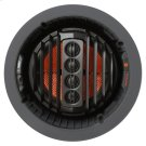 "7"" 2-way In-Ceiling Speaker w/ Glass Fiber Woofer, Silk Dome ARC Tweeter Array Product Image"