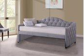 Jamie Daybed - Sides - Gray