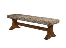 Cheshire Bench Upholstered
