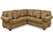 Jeremie Sectional 7230-Sect