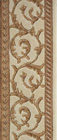 Somerset Scrollwork St02 Vanil-b 13'