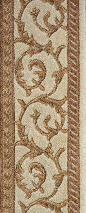 Somerset Scrollwork St02 Vanil-b 9''