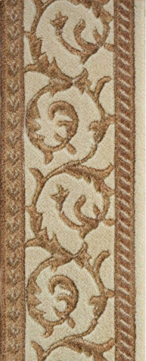Somerset Scrollwork St02 Vanil-b 27''