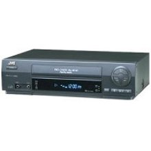 VHS Video Cassette Recorder