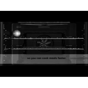 "500 Series 27"" Double Wall Oven, HBN5651UC, Stainless Steel"