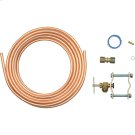Copper Refrigerator Water Supply Kit Product Image