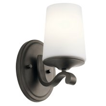 Versailles Collection Versailles 1 Light Wall Sconce OZ