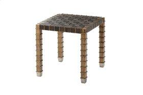 Gatehouse II Side Table, Echo Oak