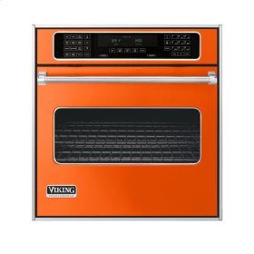 "Pumpkin 27"" Single Electric Touch Control Premiere Oven - VESO (27"" Wide Single Electric Touch Control Premiere Oven)"