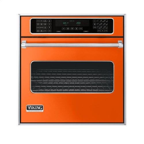"Pumpkin 27"" Single Electric Touch Control Premiere Oven - VESO (27"" Wide Single Electric Touch Control Premiere Oven)"