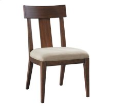 Monterey Point Splat Back Side Chair