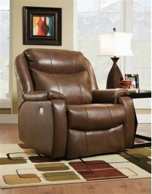 HERCULES Power Headrest Recliner