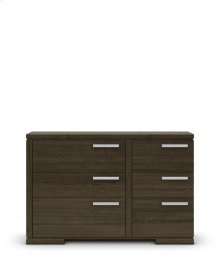 0800-1022 Small double dresser