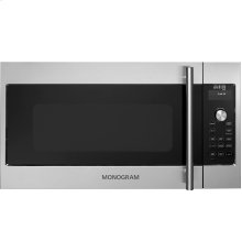 Monogram Advantium® 120 Above-the-Cooktop Speedcooking Oven