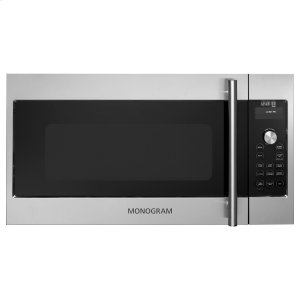 Monogram Advantium(r) 120 Above-The-Cooktop Speedcooking Oven