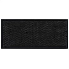 Microwave Hood Replacement Grease Filter - 2 Pack