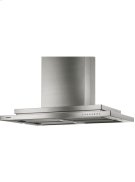 Island hood AI 200 702 Stainless steel Width 39 1/4 '' (100 cm) Air extraction/recirculation Product Image