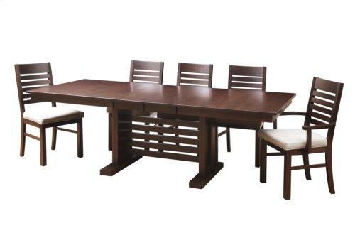 42/68-2-12 Trestle Table