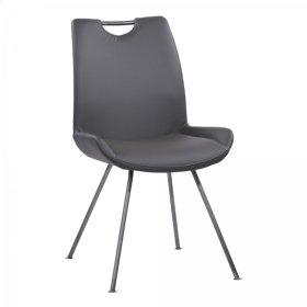 Armen Living Coronado Contemporary Dining Chair