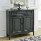 1 Drawer 2 Door Accent Cabinet Product Image