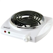 1,000-Watt Single Electric Burner