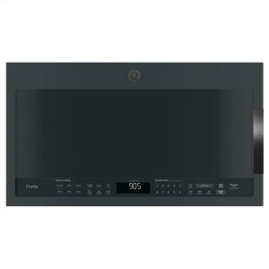 GE ProfileGE Profile™ 2.1 Cu. Ft. Over-the-Range Sensor Microwave Oven