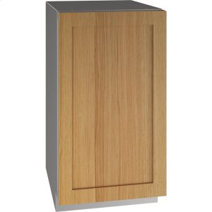"""U-Line 5 Class 18"""" Refrigerator With Integrated Solid Finish And Field Reversible Door Swing (115 Volts / 60 Hz)"""