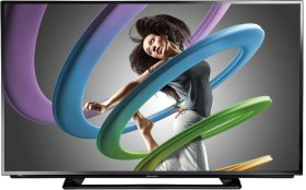 "32"" Class SHARP HD Series LED TV"