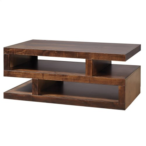 S cocktail Table