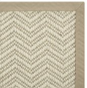 NATUREWEAVE NATURE WAVE NATWV IVORY/MARBLE-B 13'2''