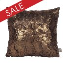 "16"" x 16"" Pillow Gold Cougar Product Image"