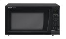 2.0 cu.ft., 1200w Full-size Countertop Microwave Product Image