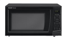 2.0 cu.ft., 1200w Full-size Countertop Microwave