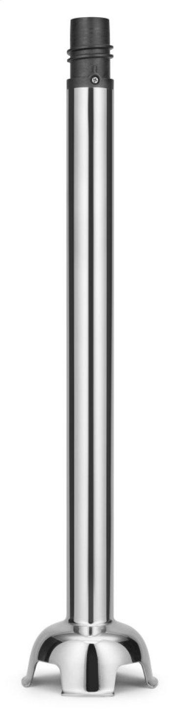"""14"""" Blending Arm for Commercial® 400 Series Immersion Blender - Stainless Steel"""