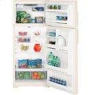 Hotpoint® 18.2 Cu. Ft. Top-Freezer Refrigerator Product Image