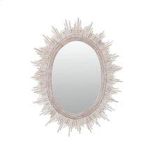 Reclaimed Wood Mirror