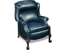 Bradington Young Presidential Reclining Wing Chair 4130-BY