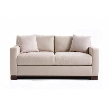 Upholstery Hampton Loveseat