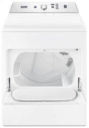 Crosley Professional Dryer - White Product Image