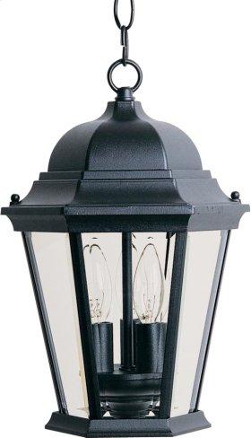 Westlake Cast 3-Light Outdoor Hanging Lantern